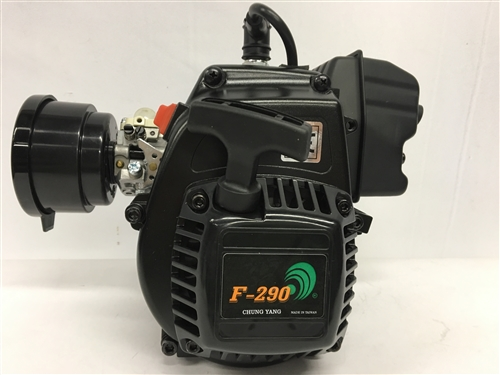 Chung Yang CY-F290 29CC Advance Racing Engine Gasoline