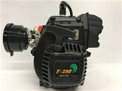 Chung Yang CY-F290 29CC Advance Racing Engine Gasoline