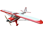 Scale Taylorcraft-90 Electric