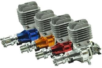 DLA 56 CC Gasoline Engine