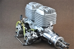 DLA116CC Inline Twin Cylinder Gasoline engine