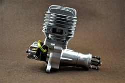 Gasoline Engine DLA 58 CC