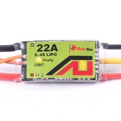 FireFly 22A 32bit Lite ESC 2S-4S with Dshot support