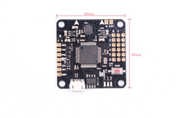 DragonPower Streak F4  32-bit 168MHz Processor Racing Flight Controller