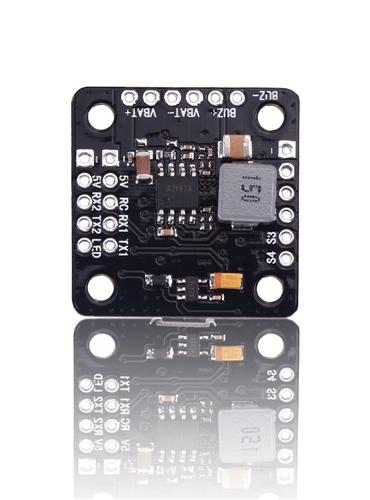 Streak Mini F3 32-bit Processor Racing Flight Controller with SBec