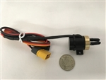 DragonRC - Swiwin Brushless Integrated Smoke Pump for Airplane