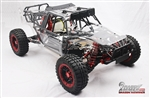 FID Racing Dragon Hammer 4WD V2 1/5 Scale Roller version