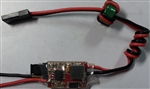 DragonRC - UBEC Adjustable 5V/12V 3A
