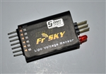 FrSky Lipo Sensor with Smart Port