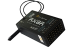 FrSky - DragonRC RX8R 8/16ch Full Duplex Telemetry Receiver with redundancy