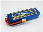 DragonRC-Gaint Power 5S 35C 3300mah battery with New Nano Conductive technology
