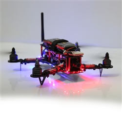 DragonRC - -iflightrc eX250mm Quad Race Pro Kit