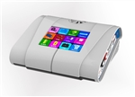 HTRC- DragonRC  HT100 AC/DC 100W 10A Touch Screen Microprocessor Controlled, Precis, Accurate Battery Charger
