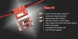 Trace OSD IV with USB cable Skylark