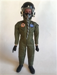 TopRCModel - DragonRC  1/6 Scale Full Bodied Jet Pilot