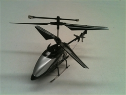 Helicopter iPhone