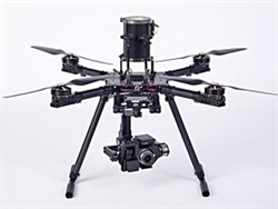 ZeroUAV HighOne RTF Military Quality Quadcopter
