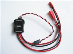 RCCSKJ - DragonRC   4111 Remote Electronic Switch