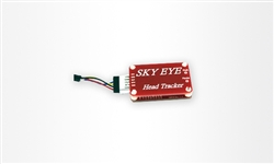 3-Axis Geomagnetic Sensor Head Tracker Skylark