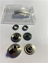 DS945MG Replacement Gear Set