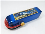 DragonRC-Gaint Power 6S 35C 4500mah battery with New Nano Conductive technology
